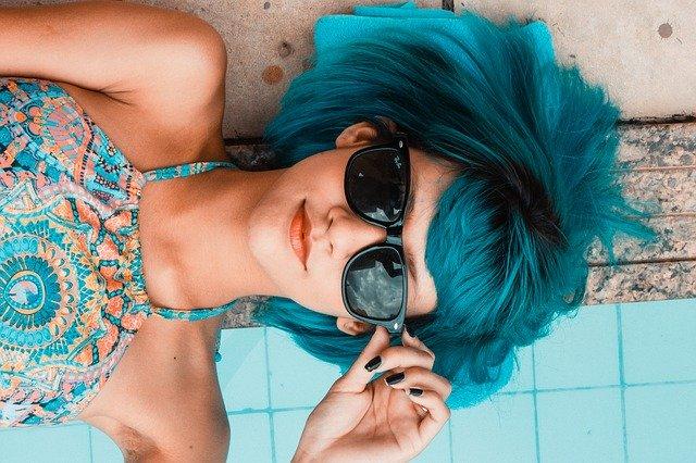 piscine pour été