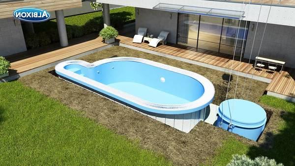Coque piscine devis piscine gratuit et rapide - Realiser sa piscine ...